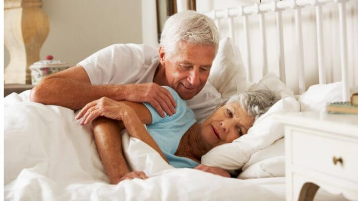 Prostate Cancer may be linked to too little sexual activity