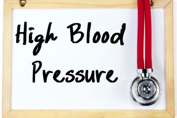 Stop Taking My High Blood Pressure Drugs